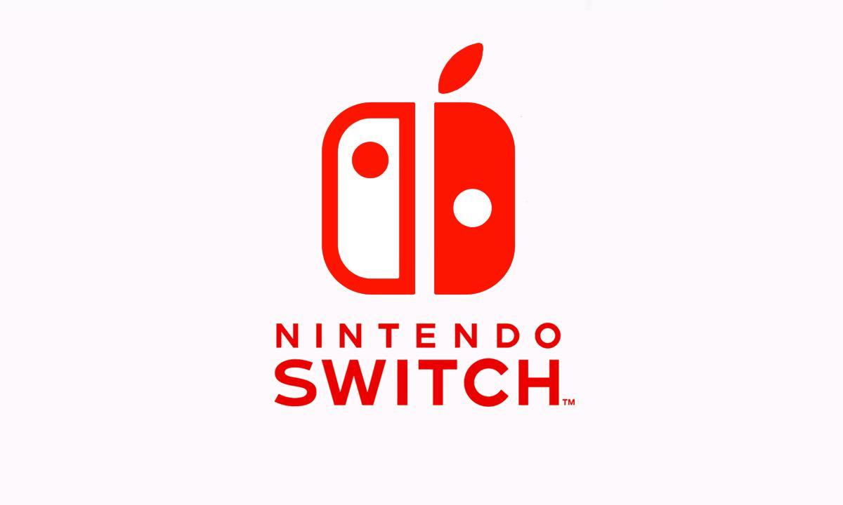 Mando Nintendo Mac