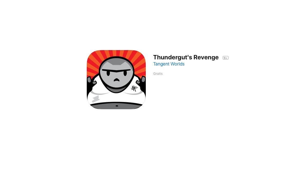 Thundergut´s Revenge