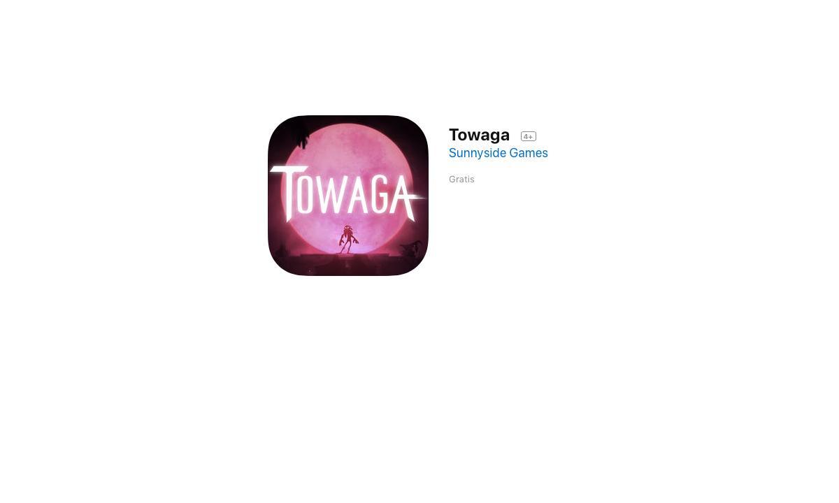 Towaga iOS