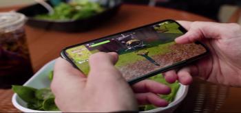 Fortnite para iOS consigue recaudar 100 millones de dólares en 3 meses