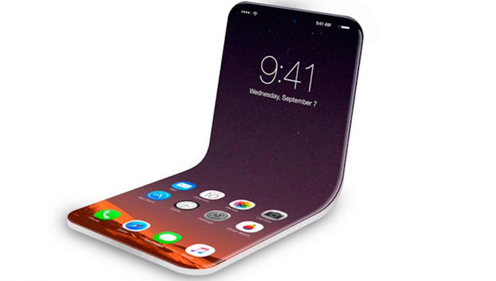 iPhone-Plegable