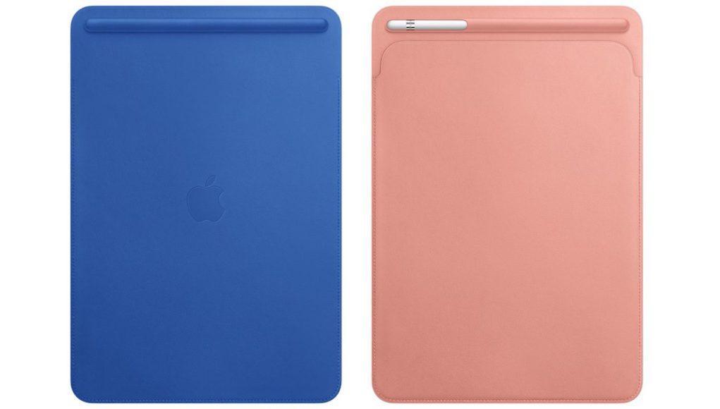 Funda iPad Pro Cuero