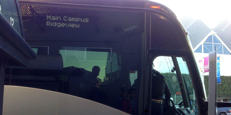 Autobuses Apple