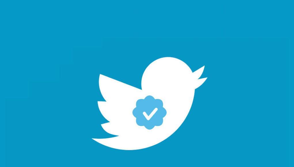 Verificaciones Twitter