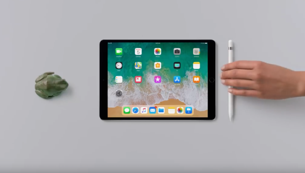 Videotutoriales iOS 11 iPad Apple