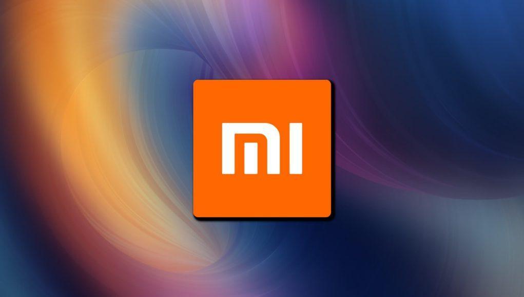 Xiaomi Logo Android5x1