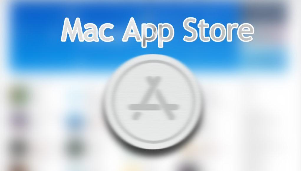 Mac App Store Apple
