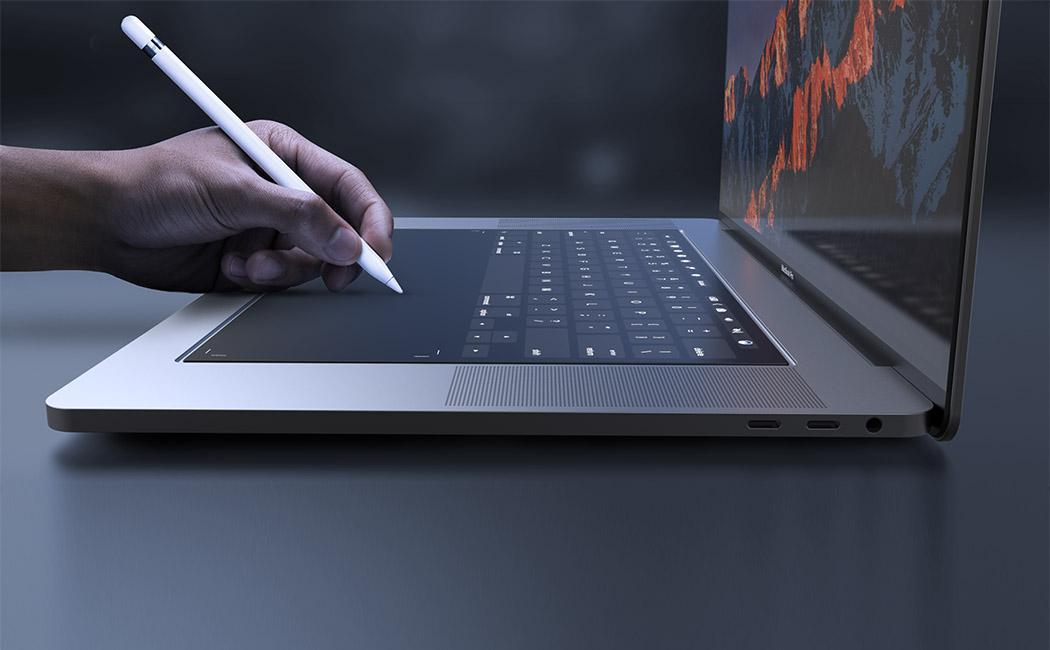 Concepto MacBook