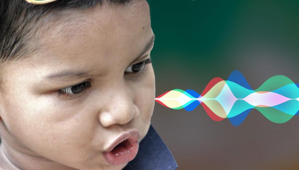 Niño Siri