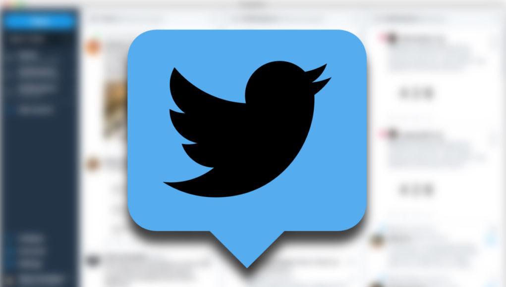TweetDeck macOS