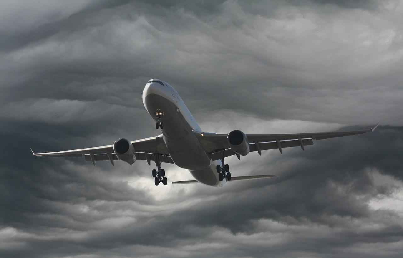 Avión Apple