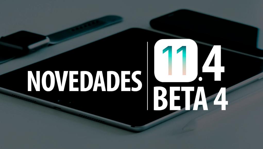iOS 11_4 beta 4