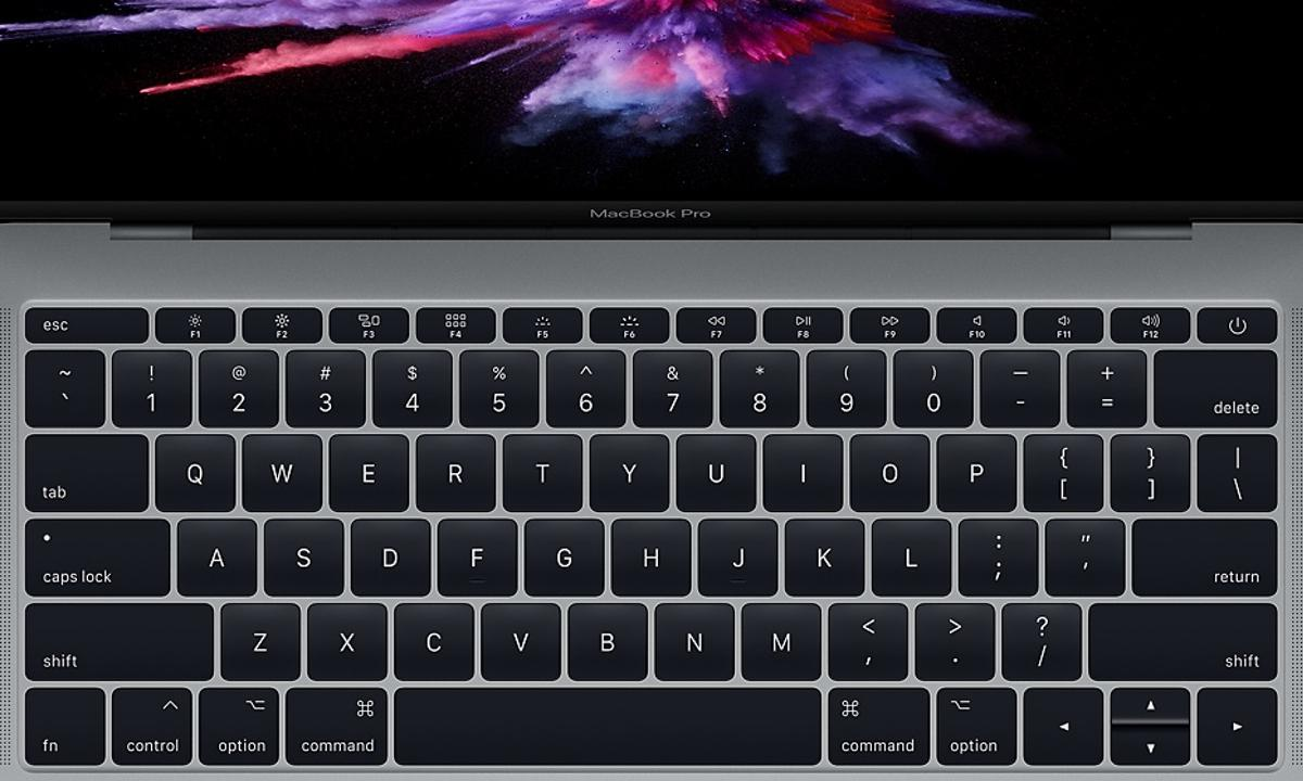 MacBook Pro 13 Sin Touch Bar