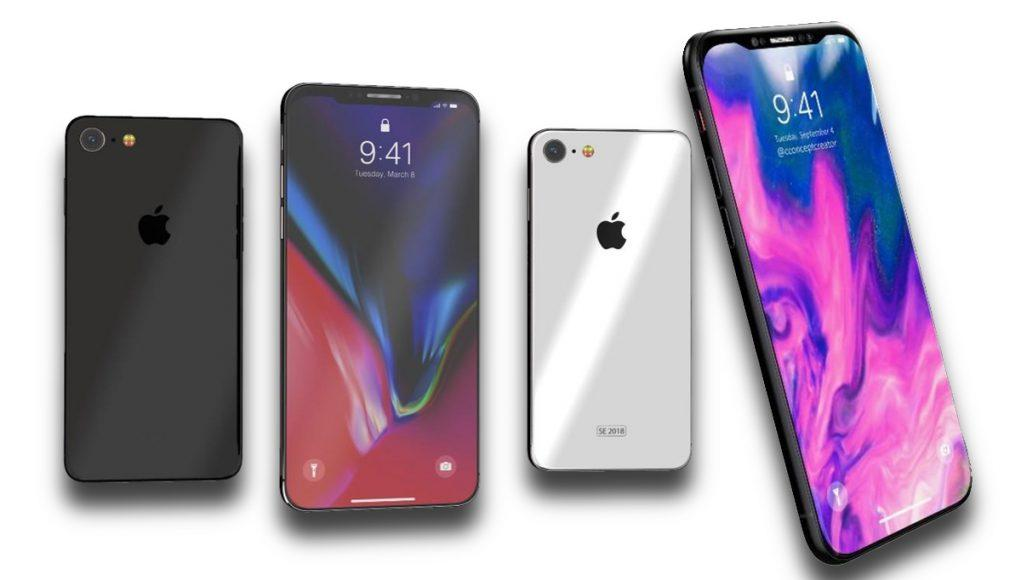 Nuevos iPhone Forbes