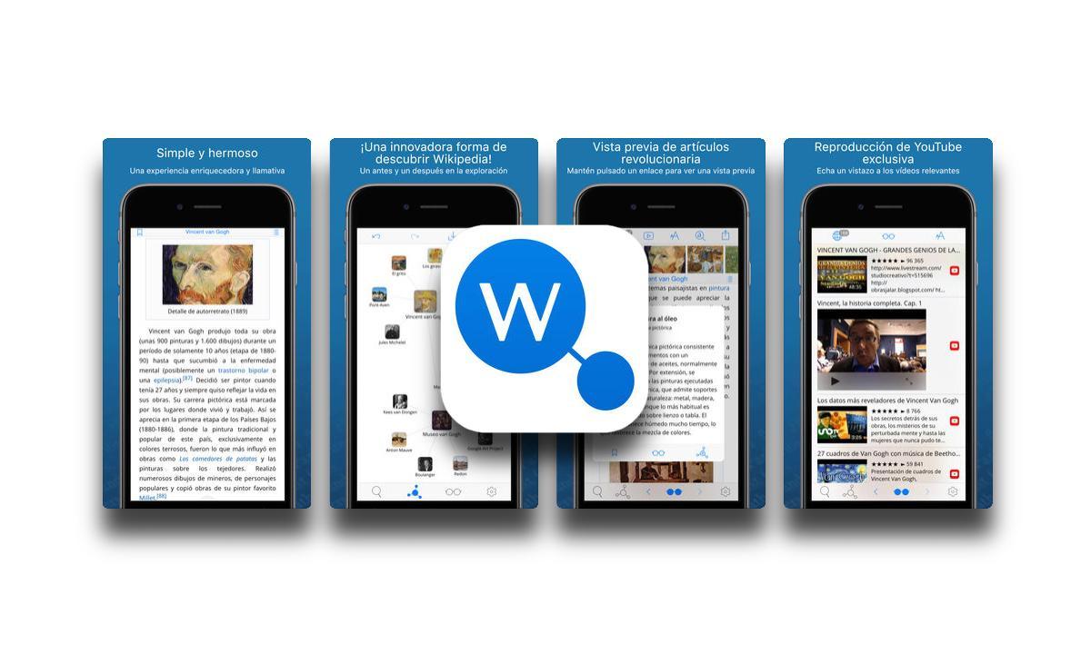 WikiLinks iOS