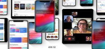 iOS 12 ya tiene fecha de lanzamiento oficial para todos los usuarios
