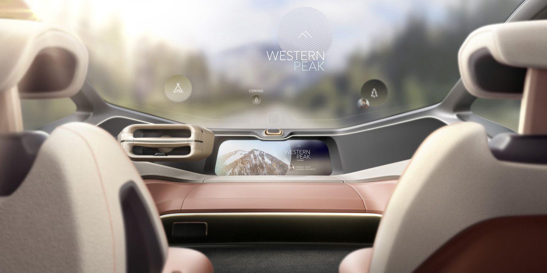 conducción autónoma Apple