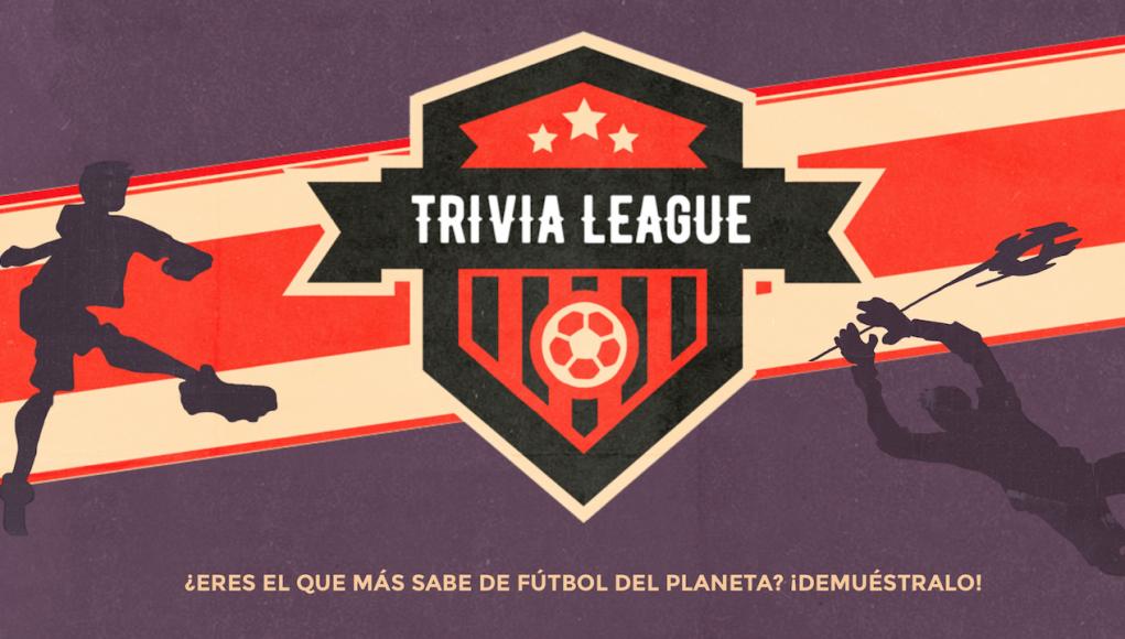 App Store Trivia League