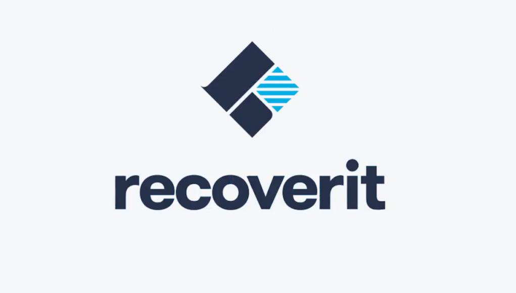Recoverit Wondershare