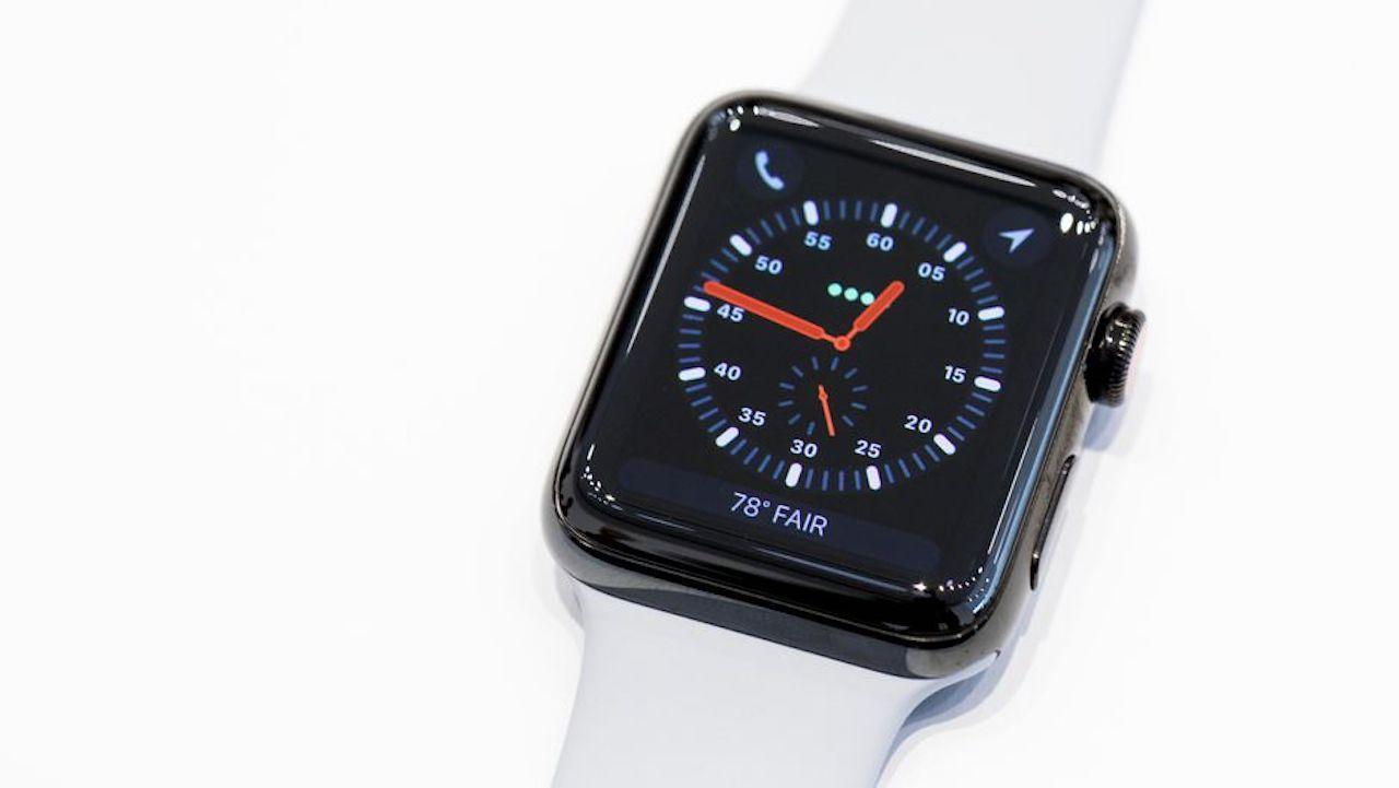 Acelerar actualizaciones Apple Watch