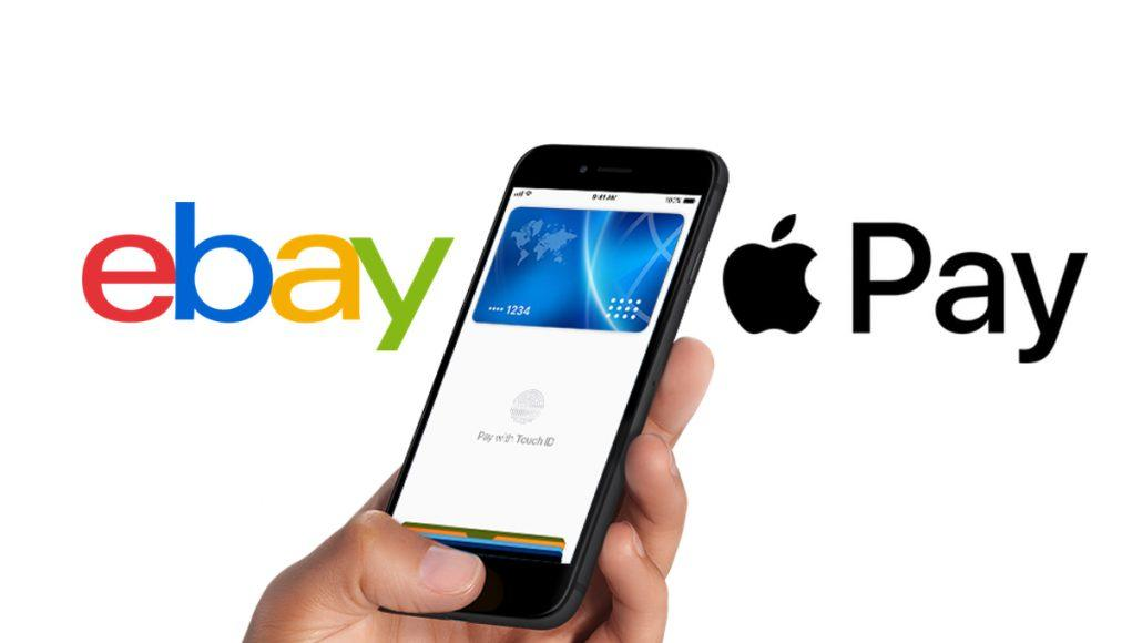 eBay Apple Pay