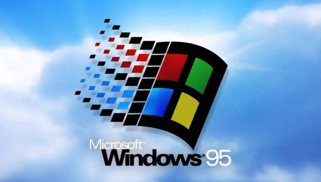Windows 95 para Mac