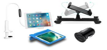 Esta es nuestra selección semanal de accesorios para el iPad