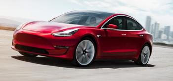Apple recupera a uno de sus ingenieros que fichó por Tesla