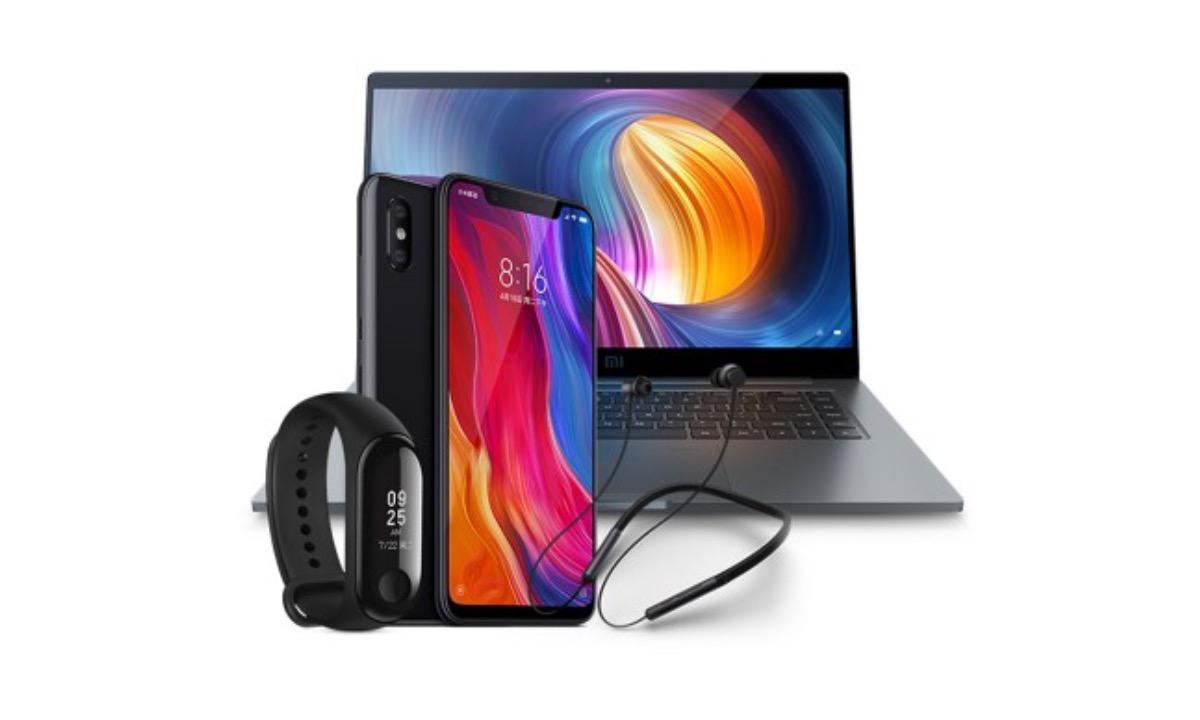 Xioami Pack XS XR XS MAX