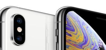 Apple comienza una nueva estrategia en EEUU para fomentar las ventas del iPhone XR y XS