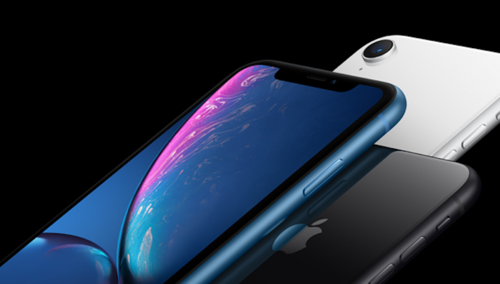 Nuevos iPhone Xs xs Max xr