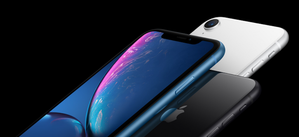pantallas iphone xr
