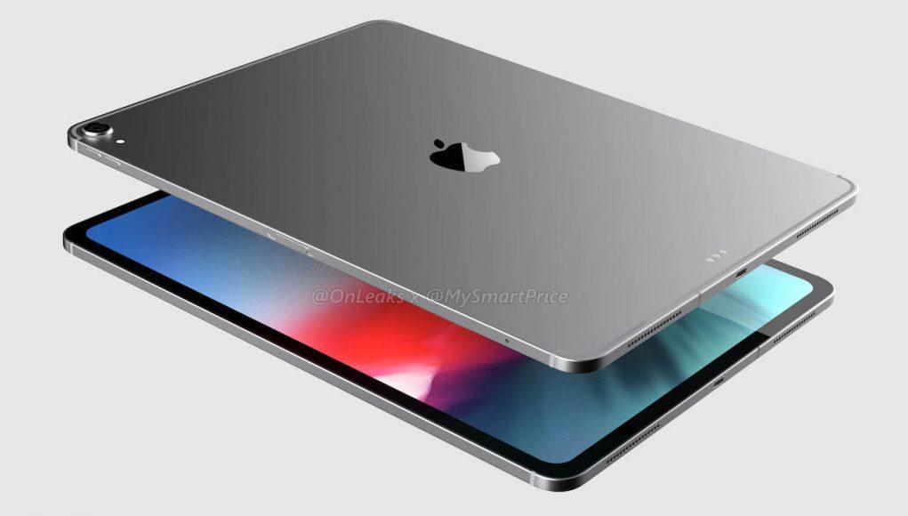 iPad Pro Concetpo MySmartPrice