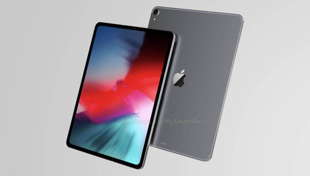 iPad Pro concepto mysmartprice