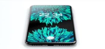 Oficialmente Apple acaba de patentar un iPhone flexible