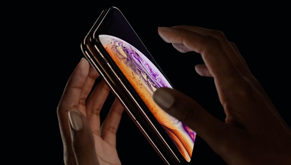 iPhone XS 2