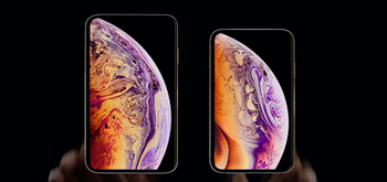 iPhone Xs Max; El nuevo iPhone Plus de Apple ya es oficial