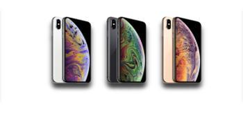 Lo más destacado del nuevo iPhone Xs y iPhone Xs Max de Apple
