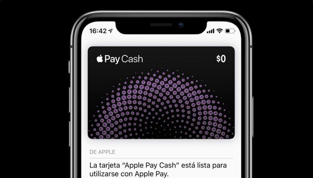 Apple Pay Cash Ricky