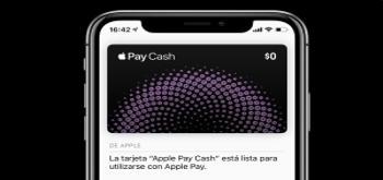 Apple Pay Cash podría llegar pronto a España.