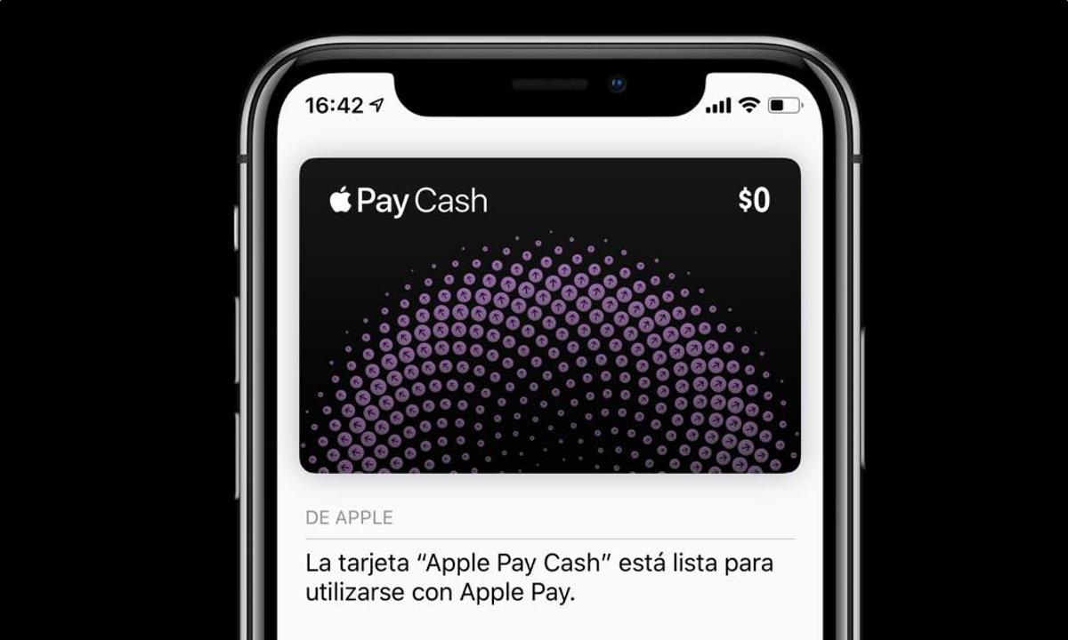 Ahora Apple quiere apostar por las tarjetas de crédito
