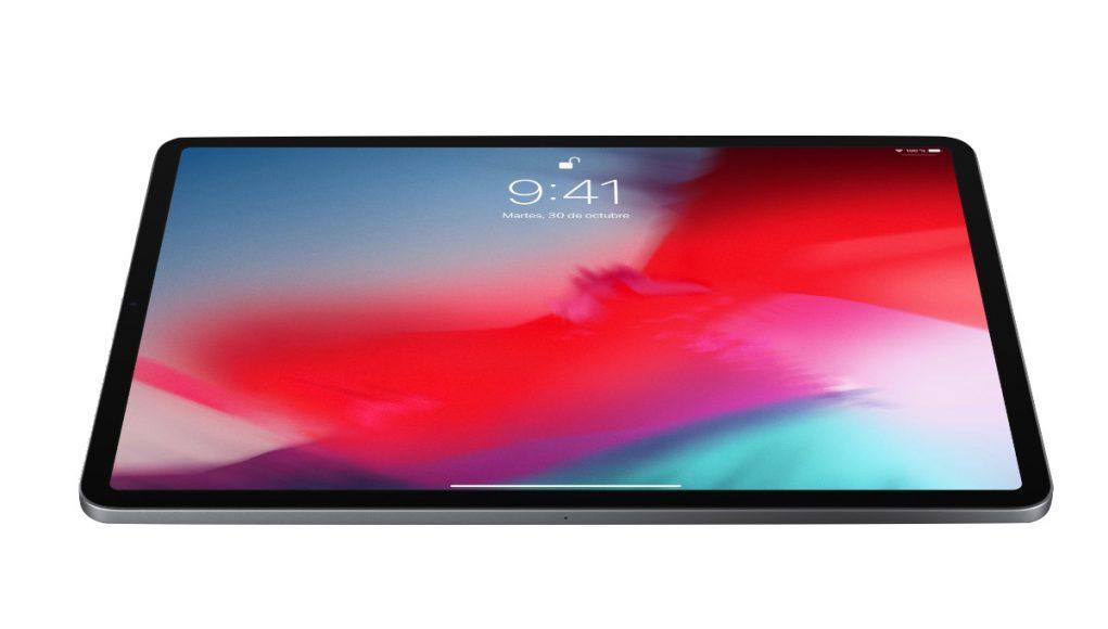 Nuevo iPad Pro 2018Nuevo iPad Pro 2018