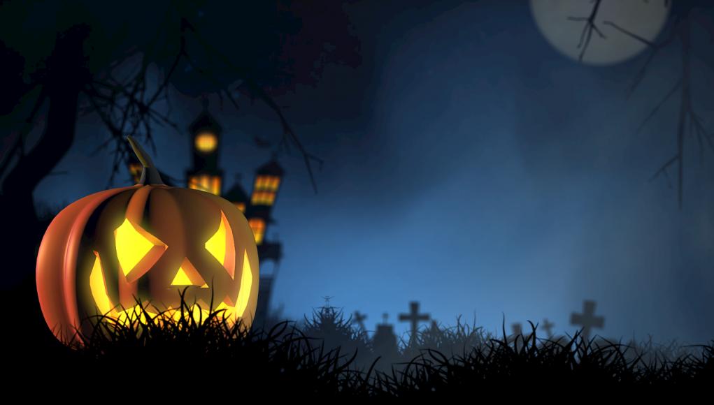 Calabaza halloweenCalabaza halloween