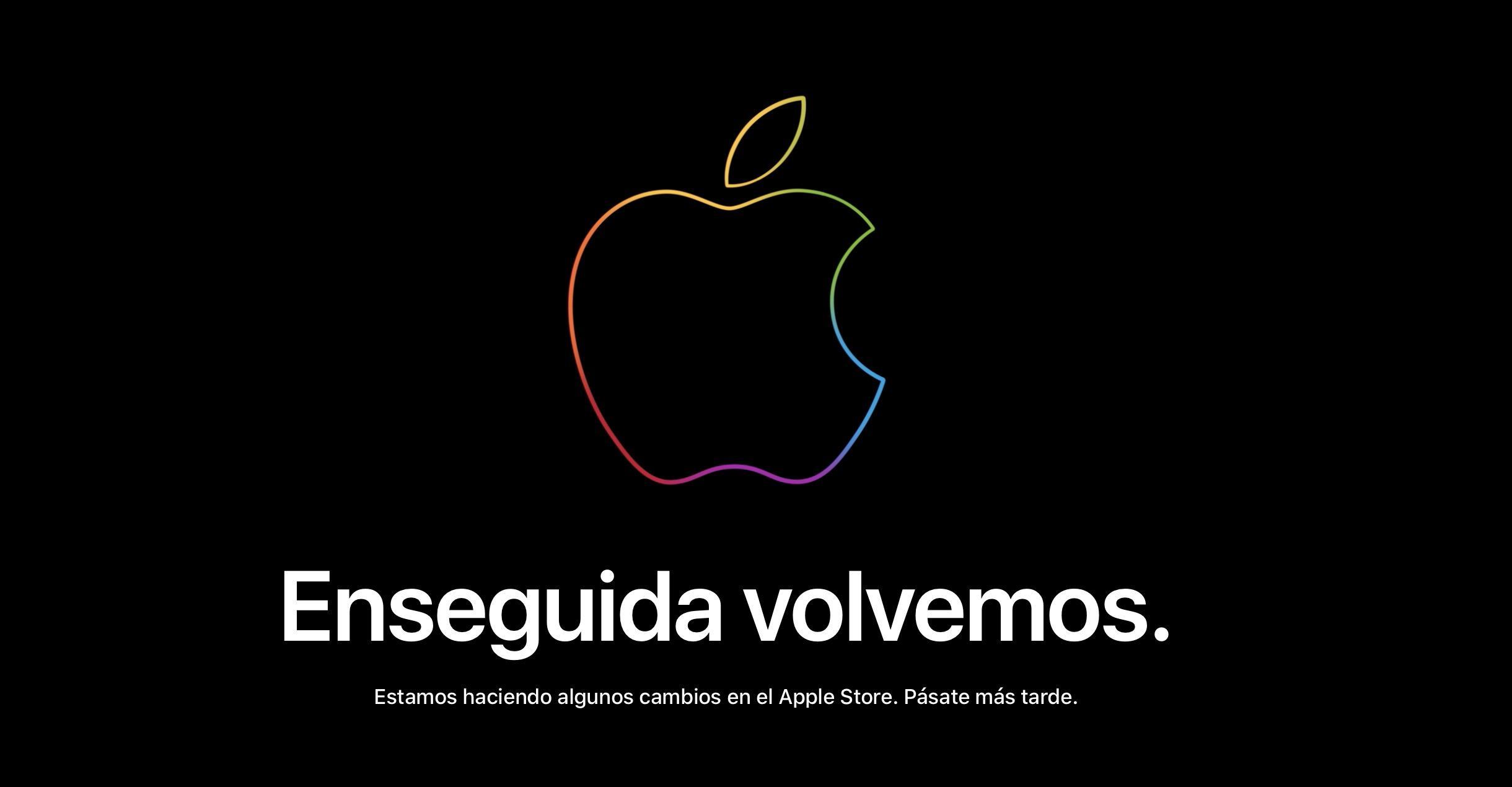Apple Store CierreApple Store Cierre
