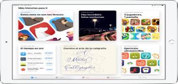 La nueva App Store es una ventana poderosa para descubrir nuevos hábitos