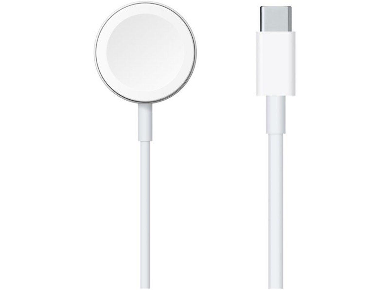 cargador Apple Watch