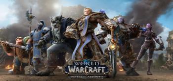 Warcraft llegará a iOS y Android al estilo de Pokémon GO
