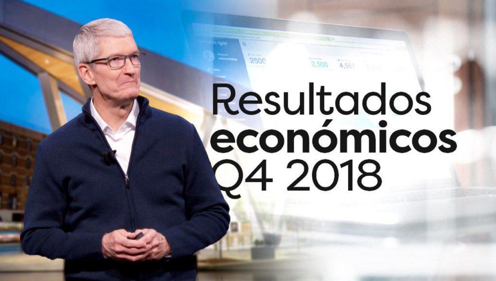 Q4 2018 Apple