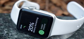 Las correas más baratas para tu Apple Watch en Amazon