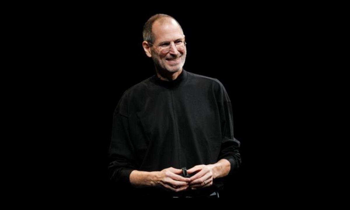 Steve JobsSteve Jobs